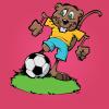 Locandina calcio A3