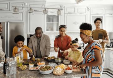 Il ruolo della famiglia come risorsa