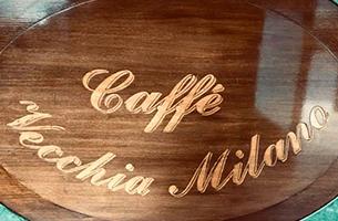 Caffè Vecchia Milano