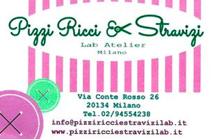 Pizzi Ricci e Stravizzi