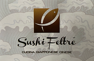 Sushi Feltre