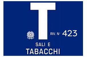 Tabaccheria 423